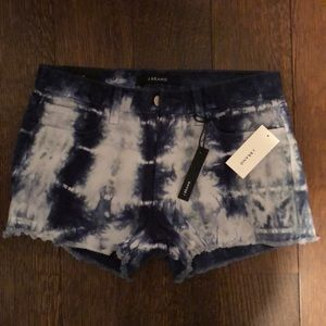 Jbrand shorts